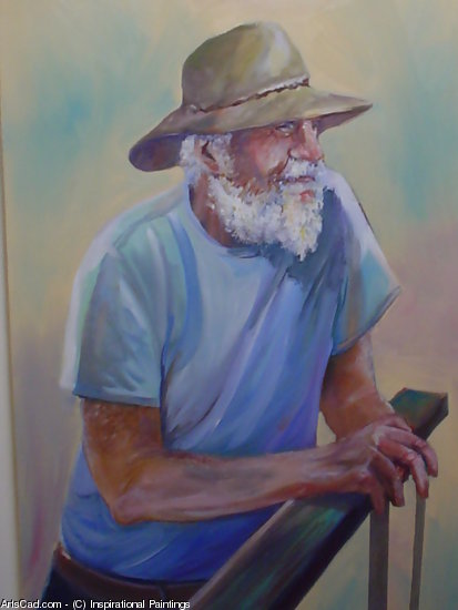 艺术品 >> Inspirational Paintings >> AUSSIE 农民