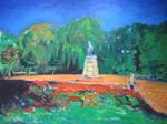 Impressionist Gallery - 公园