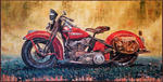 Denis Beaudet - OLD HARLEY