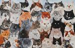 Chantal Rousselet - 35  猫猫